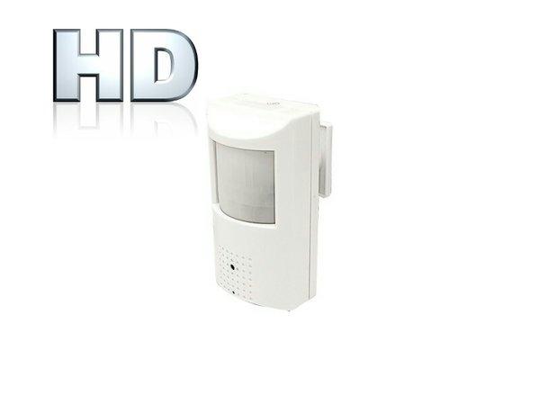 2.4 MP HD-TVI Covert Motion Sensor Camera