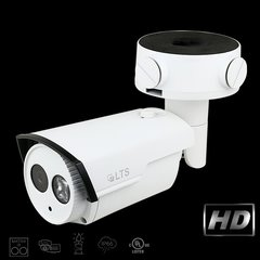 1.3 MP HD-TVI Matrix IR LED Bullet Camera
