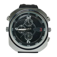 Spy Hidden Wristwatch Camera HD 1080p Audio/Video/Pictures 8GB DVR Recorder