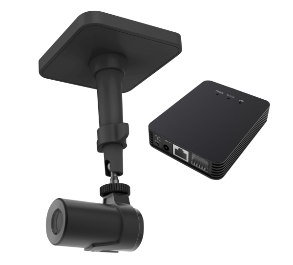 1.3 MP HD Pinhole (Covert) IP Camera