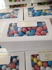 Robin Eggs One Pound Box