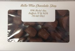 Sponge Candy - Milk Chocolate Half Pound