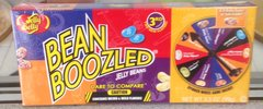 Jelly Belly Beanboozled w/Spinner Game