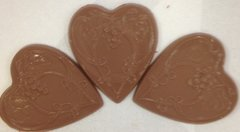 Chocolate Heart - Small