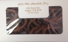 Pretzels - Chocolate Covered