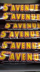 5TH Avenue Candy Bar