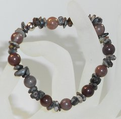 Fossil Agate 5430
