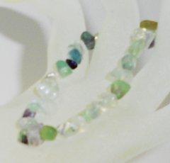 Fluorite Bracelet 5468