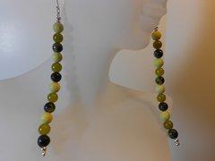 Yellow Turquoise 8655