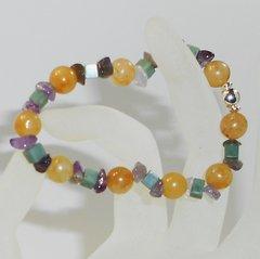 Golden Quartzite 5436