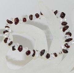 Quartz Crystal 5449
