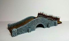10mm Stone Bridge ( painted )