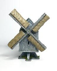 (6B032) Post Windmill