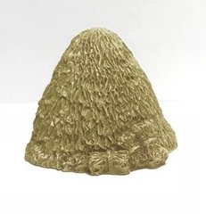 (10S010) Haystacks with Bales (pack of 4)
