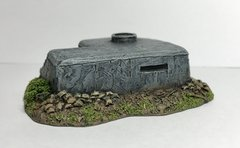 (10EW005) Observation Bunker with Tobruk