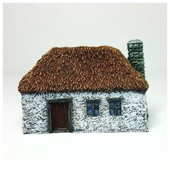 (10B001) Russian Cottage