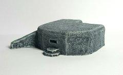 (10EW003) Machine-gun Bunker