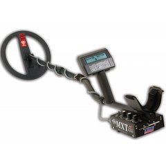 "Whites MXT All Pro 10"" DD Coil Metal Detector"