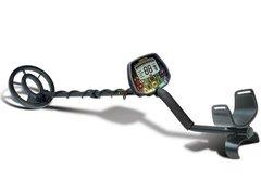 Teknetics Digitek Metal Detector