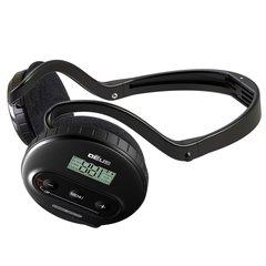 XP Deus WS4 Wireless Backphone Headphones