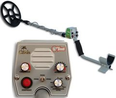 Tesoro Cibola Metal Detector