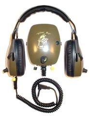 Killer B Hornet Optima Headphones (Black Only)