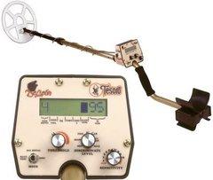 Tesoro DeLeón Metal Detector