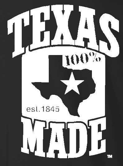 Texas Made Apparel