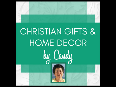 Christian Gifts and Home Decor by Candy