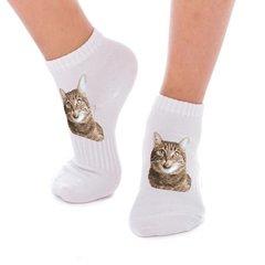 Pet Ankle Socks