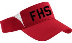 FHS Volleyball Visors