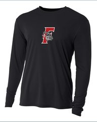 FHS Football Long sleeve Dri Fit