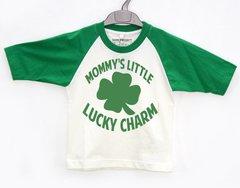 Mommy's Little Lucky Charm