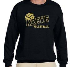 Krewe Crewneck Sweatshirt