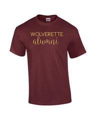Wolverette Alumni