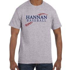 Hannan Baseball T-Shirt