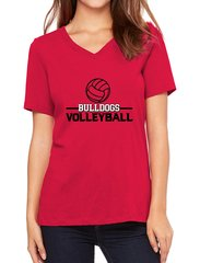 FHS Volleyball V-Neck