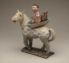 Story Telling Through Sculpture with Debra Sloan, Workshop Saturday 10/20, 10-4