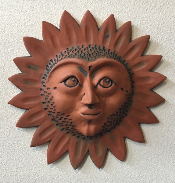 Introduction to Clay, Thursdays 9:30-noon, 8/16-9/13