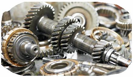 Driveline | SES - Seguin Equipment Services