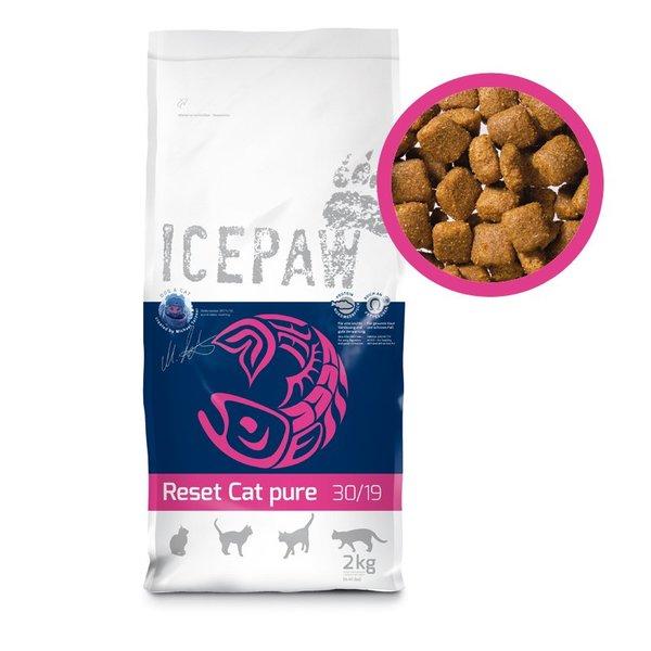 Reset Cat pure