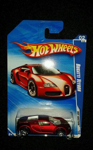 Porsche 918 Spyder For Sale >> Hot Wheels Bugatti Veyron in satin red walmart exclusive 1 ...