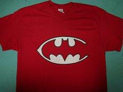 RedBat shirt