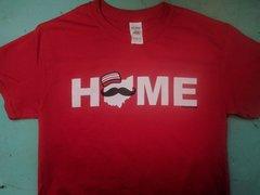 HomeStache Cincinnati Baseball shirt