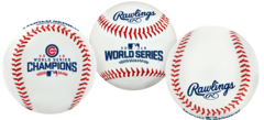 Chicago Cubs World Series Champions Baseball
