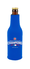 Chicago Cubs World Series Champions Bottle Suit