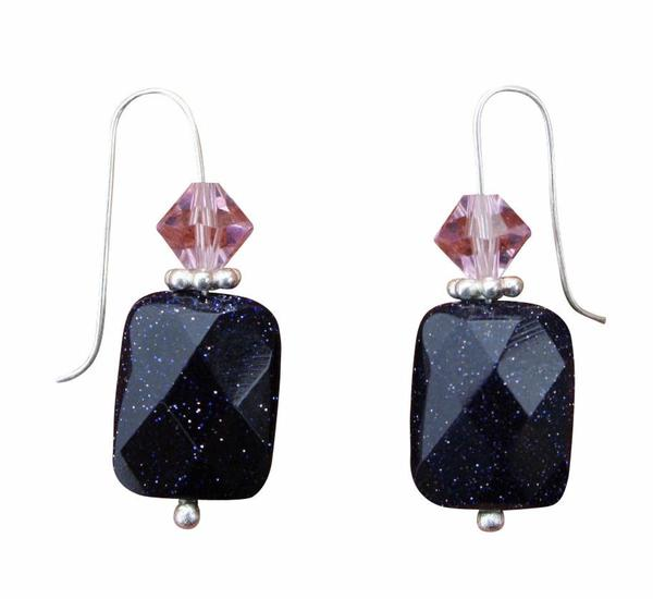 kristin empyrean grande earrings crystal yaarit balance and products quartz gold