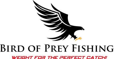 Bird of Prey Fishing Tackle