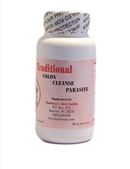 COLON CLEANSE PARASITE--------------MORE INF.