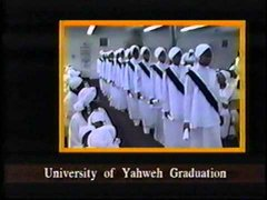 University of Yahweh Home School Enrollment Options